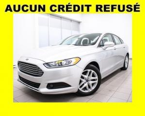 Used 2014 Ford Fusion Se Ecoboost Camera for sale in St-Jérôme, QC