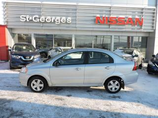 Used 2010 Pontiac G3 Berline SE 4 portes for sale in St-Georges, QC