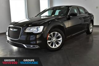 Used 2018 Chrysler 300 300 TOURING| TOIT PANO+CUIR+NAVIGATION for sale in St-Jean-Sur-Richelieu, QC