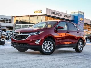 Used 2018 Chevrolet Equinox for sale in Ottawa, ON