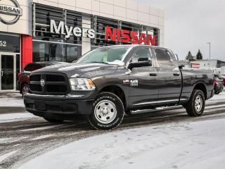 Used 2016 RAM 1500 OUTDOORSMAN for sale in Orleans, ON