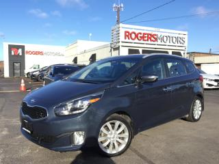 Used 2014 Kia Rondo EX GDI - 7 PASS - LEATHER - REVERSE CAM for sale in Oakville, ON