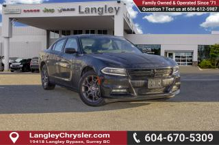 Used 2018 Dodge Charger GT for sale in Surrey, BC