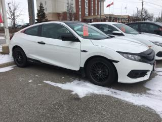 Used 2016 Honda Civic EX-T Bluetooth, Back Up Camera, Heated Seats and more! for sale in Waterloo, ON