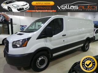 Used 2018 Ford TRANSIT-250 T250| 130WHEELBASE| 3.7L 6CYL for sale in Vaughan, ON