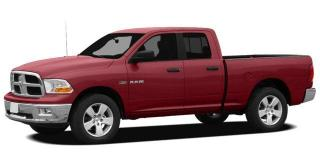 Used 2009 Dodge Ram 1500 for sale in Ottawa, ON