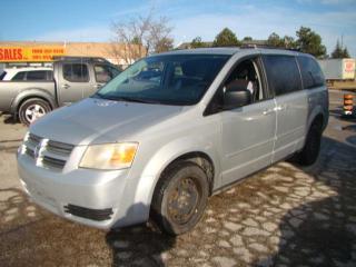 Used 2008 Dodge Grand Caravan 4dr Wgn SE for sale in Woodbridge, ON