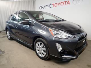 Used 2017 Toyota Prius c GAR for sale in Montréal, QC