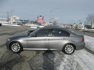 Used 2009 BMW 3 Series 4 portes berline 328i xDrive à traction for sale in Ancienne Lorette, QC