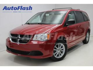 Used 2014 Dodge Grand Caravan Sxt Stow&go Dvd for sale in St-Hubert, QC