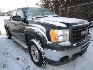 Used 2011 GMC Sierra 1500 WT for sale in Cookstown, ON