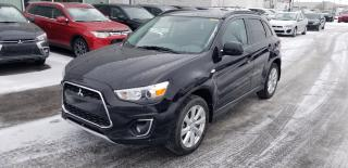 Used 2014 Mitsubishi RVR Gt Ltd Awd for sale in St-Hubert, QC