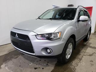 Used 2011 Mitsubishi Outlander LS for sale in Drummondville, QC