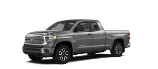 New 2019 Toyota Tundra SR5 Plus for sale in Renfrew, ON