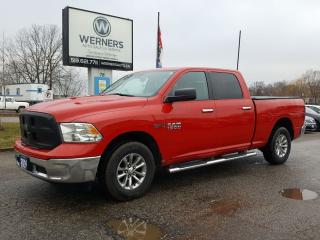 Used 2014 RAM 1500 Eco Diesel for sale in Cambridge, ON