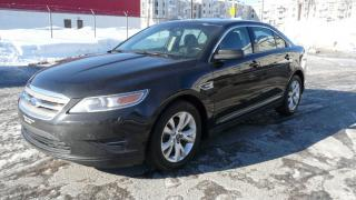 Used 2010 Ford Taurus Berline 4 portes SEL, traction avant for sale in Rivière-Du-Loup, QC