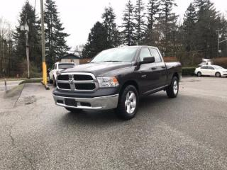Used 2016 RAM 1500 4WD for sale in Surrey, BC