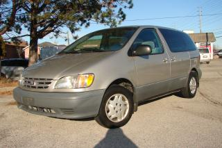 Used 2003 Toyota Sienna CE for sale in Mississauga, ON