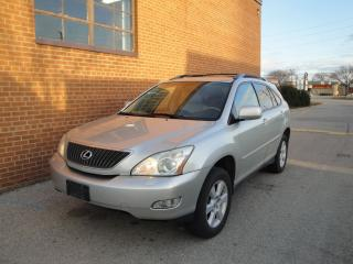 Used 2005 Lexus RX 330 for sale in Oakville, ON