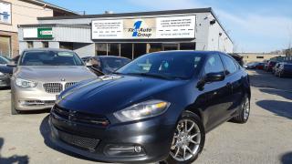 Used 2013 Dodge Dart RALLYE for sale in Etobicoke, ON