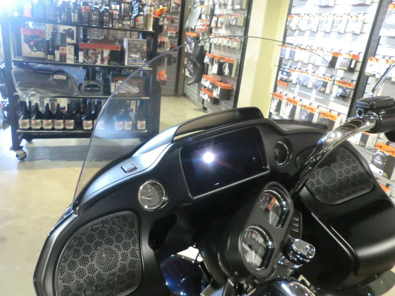 2019 Harley-Davidson FLTRU Road Glide Ultra