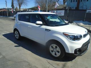 Used 2018 Kia Soul LX for sale in Sutton West, ON