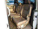 2011 Honda Odyssey Touring Photo53