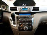 2011 Honda Odyssey Touring Photo58