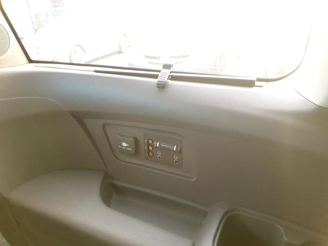 2011 Honda Odyssey Touring Photo31