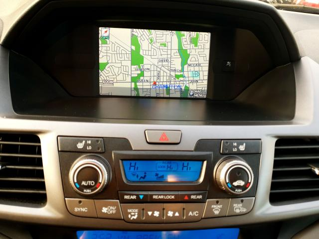 2011 Honda Odyssey Touring Photo37