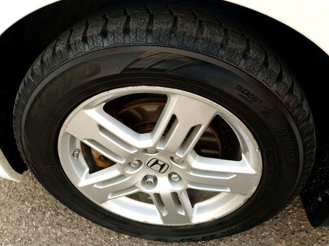 2011 Honda Odyssey Touring Photo40