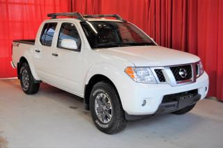 Used 2018 Nissan Frontier PRO-4X   Navigation   Sunroof for sale in Stratford, ON