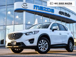 Used 2016 Mazda CX-5 GX, NO ACCIDENTS, 1.9% FINANCE AVAILABLE for sale in Mississauga, ON