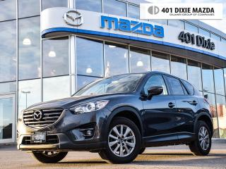 Used 2016 Mazda CX-5 GS, REMOTE STARTER, FLOOR LINERS, NAVIGATION for sale in Mississauga, ON
