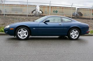 Used 1997 Jaguar XK8 Coupe for sale in Vancouver, BC