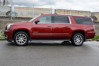 Used 2017 GMC Yukon XL Denali 7 Passenger 4WD for sale in Vancouver, BC