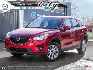 Used 2015 Mazda CX-5 GS for sale in Halifax, NS