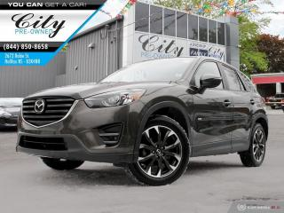 Used 2016 Mazda CX-5 GT TECH for sale in Halifax, NS