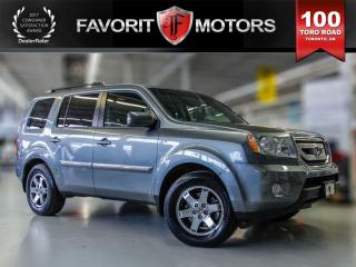 Used 2009 Honda Pilot TOURING| NAVI| BACKUP CAM | HEATED SEATS for sale in North York, ON
