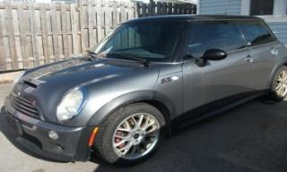 Used 2006 MINI Cooper S for sale in St Catharines, ON