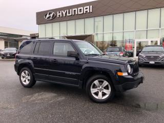 Used 2011 Jeep Patriot North Edition-1 Owner-Local & NO Accidents for sale in Port Coquitlam, BC