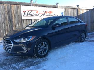 Used 2017 Hyundai Elantra GL 34000 for sale in Stittsville, ON