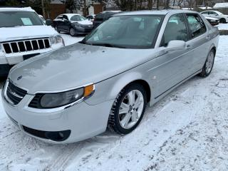 Used 2008 Saab 9-5 4dr Sdn Aero for sale in Halton Hills, ON