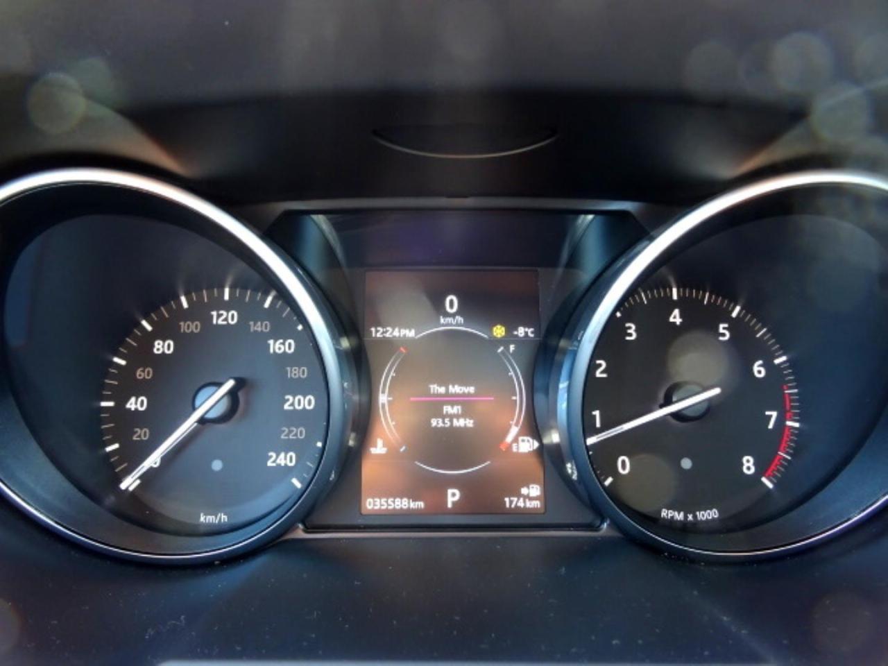 2016 Land Rover Evoque