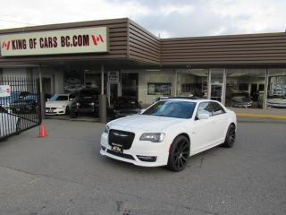 Used 2017 Chrysler 300 S 5.7L HEMI SPORT for sale in Langley, BC