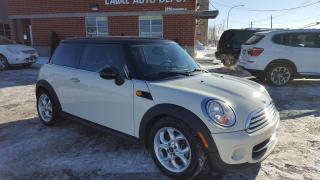 Used 2013 MINI Cooper Coupé 2 portes Knightsbridge Classic for sale in Laval, QC