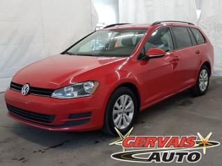 Used 2016 Volkswagen Golf Sportwagen A/c Mags for sale in Shawinigan, QC