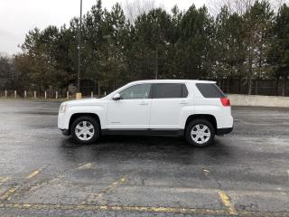 Used 2014 GMC Terrain SLE1 FWD for sale in Cayuga, ON
