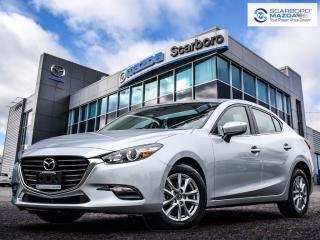 Used 2018 Mazda MAZDA3 GS 1.99% FINANCE for sale in Scarborough, ON