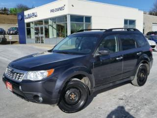 Used 2011 Subaru Forester TOURING for sale in Cambridge, ON